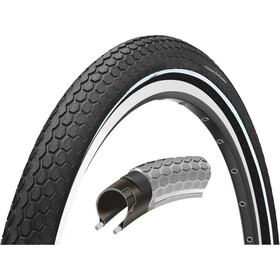 "Continental Ride Cruiser Bike Tire 28"" E-25 black"